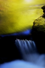 Bill Kennedy Gallery: Water Archival inkjet print