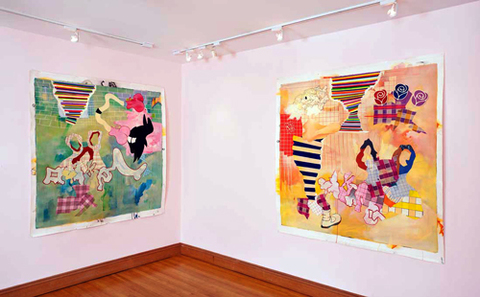 Billy Copley Current Exhibitions