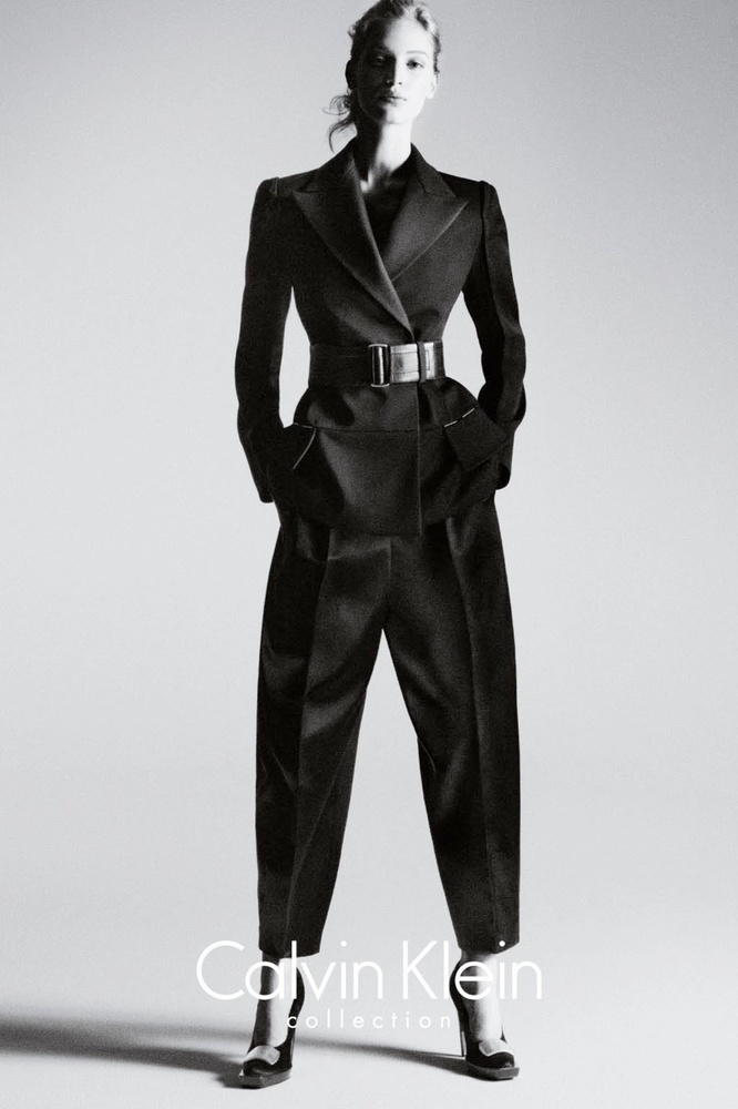 Calvin Klein Collection 2013  Calvin Klein Collection 2013