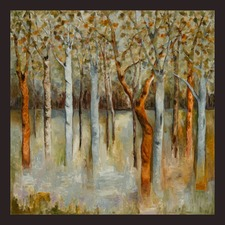Bluestone Fine Art Gallery Andrea HARRIS Oil and Cold Wax