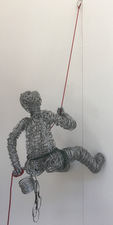 Bluestone Fine Art Gallery Sean BRADY Wire