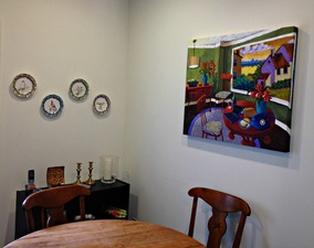 Bluestone Fine Art Gallery Final Destination Gallery  I