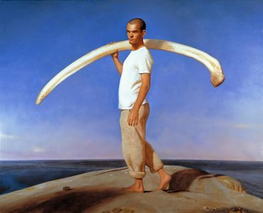 BO BARTLETT    Prints  Paper size: 32 x 38.5 inches