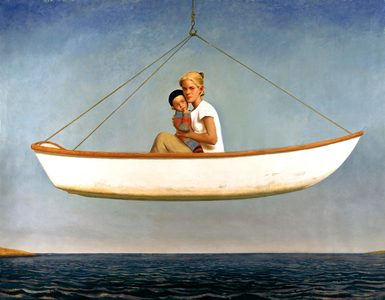 BO BARTLETT    Prints  Paper size: 32 x 40 inches