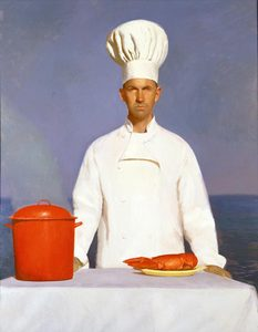 BO BARTLETT    Prints  Paper size: 44 x 34 inches