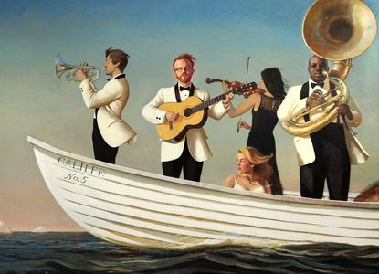 BO BARTLETT    Prints  Image size: 28 x 38 inches