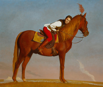 BO BARTLETT    Prints  Image Size: 22 x 26 inches
