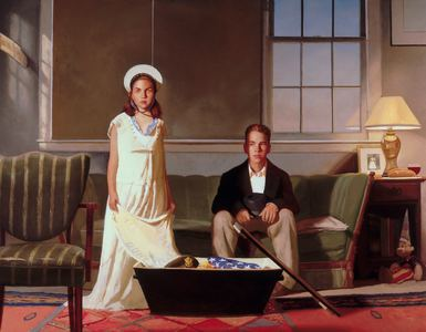 BO BARTLETT    Prints  Image Size: 24.5 x 30 inches