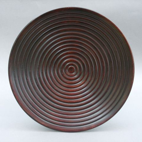 COLLECTION Coil Platter