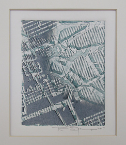 Bob Langnas Prints (General) etching