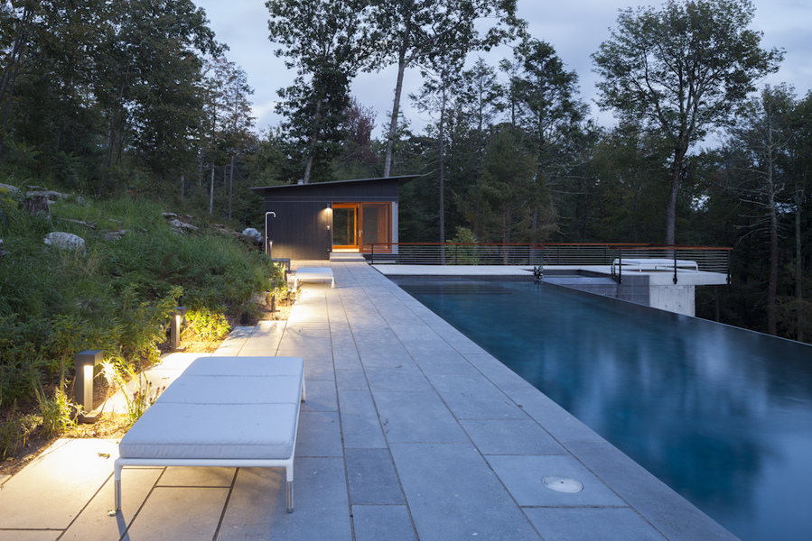 Swimming Pools / Garden Structures