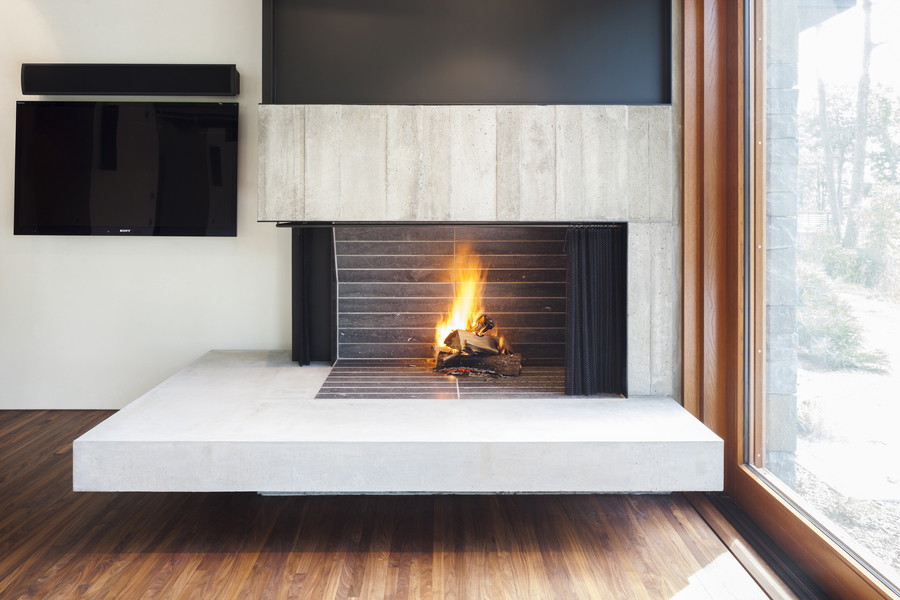 Fireplaces / Woodstoves
