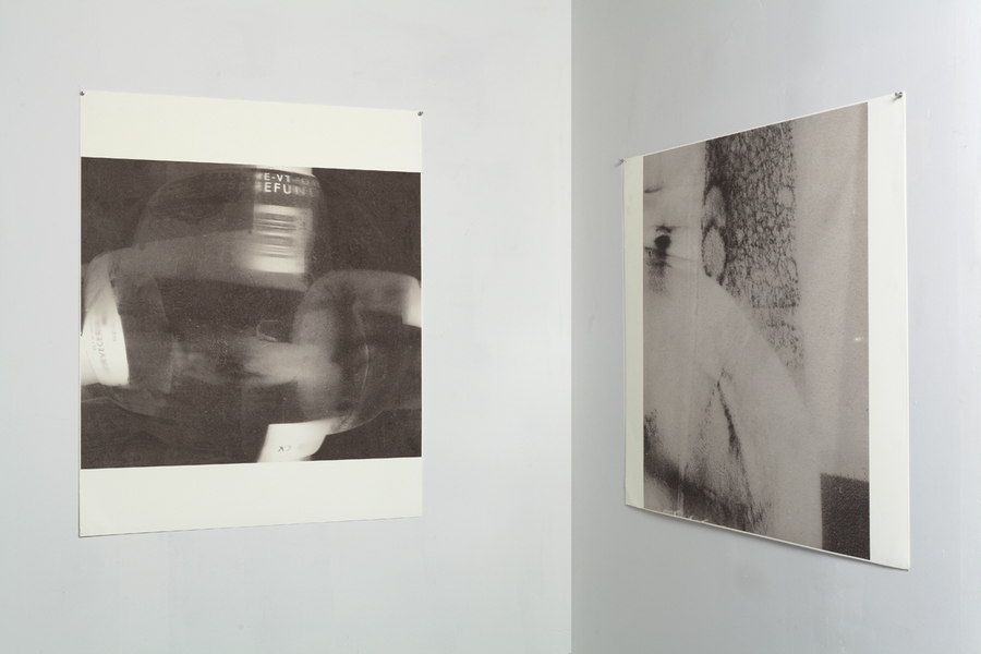 Brian Gaman images Installation view 2 of 13