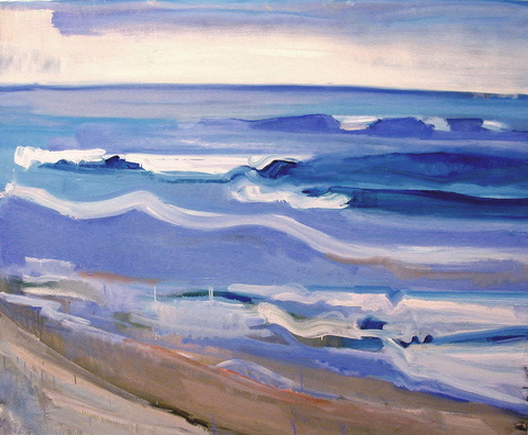 WAVES oil