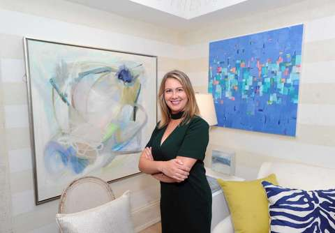 "camilla cook, artist consultant past projects ""Punch & Sizzle"" exhibition"