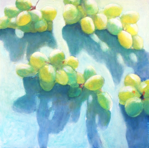 CARMELA KOLMAN GRAPES