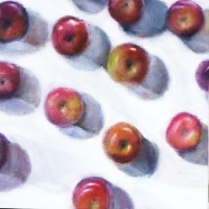 CARMELA KOLMAN APPLES
