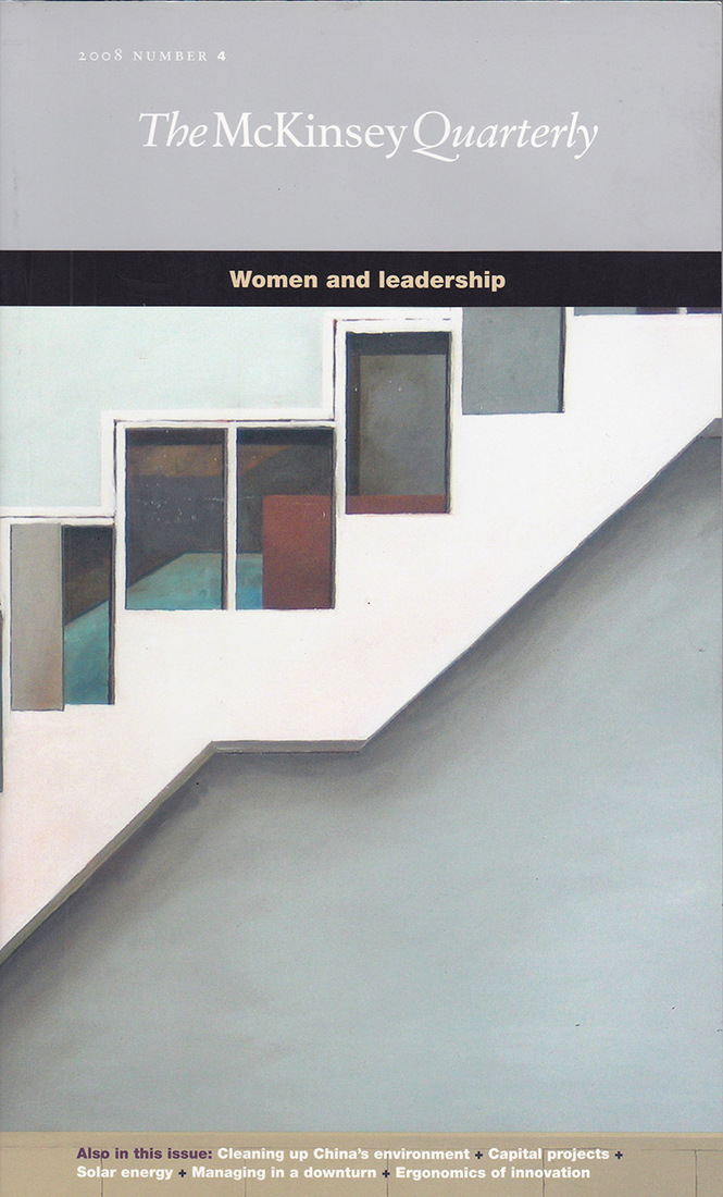 "Catalogues / Publications ""Women and Leadership."""