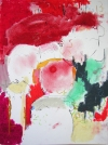 Taiko Drawings  crayons and pencil on paper