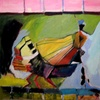 Oil Paintings Oil on canvas
