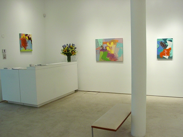 lohin geduld gallery Installation View