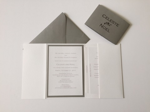 rehearsal dinner invitation (inside)