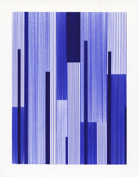 2012-2013: Ballpoint Series Vertical Performance