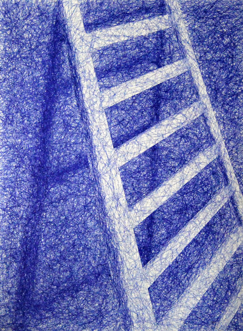 2012-2013: Ballpoint Series Ladder