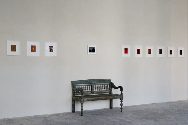 4. Installation Views I Told You When I Came I Was a Stranger