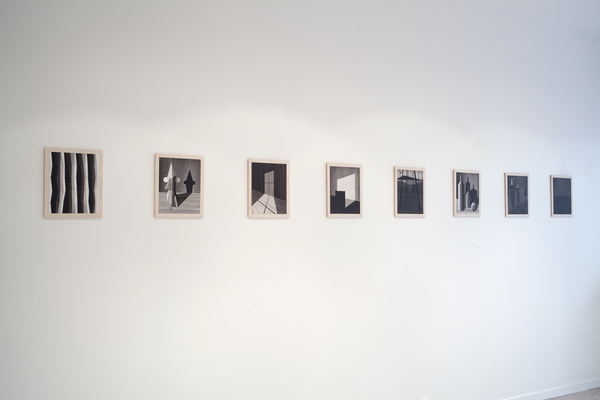 4. Installation Views Romantic Imagism