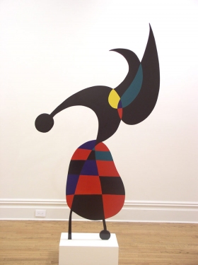 CHARLEY FRIEDMAN INSTALLATIONS & SCULPTURES