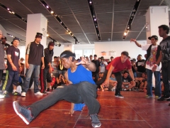 Charlie Ahearn Contemporary Hip Hop