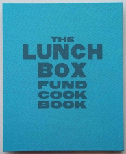 CHEYMORE GALLERY THE SUMMER GROUP 2012 Hand bound letterpress and linocut cook book