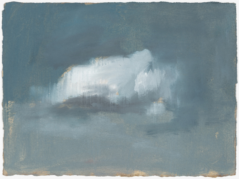 cloud studies No. 14