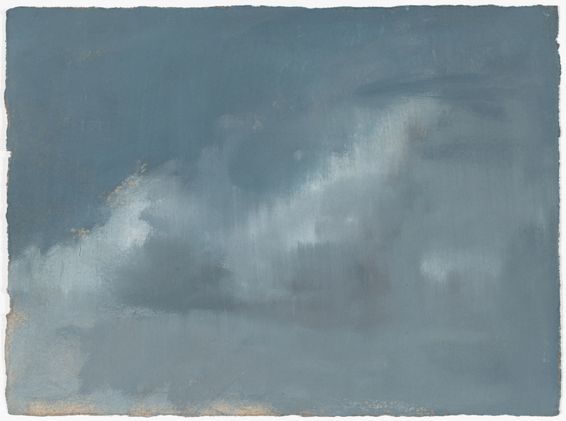 cloud studies No. 15