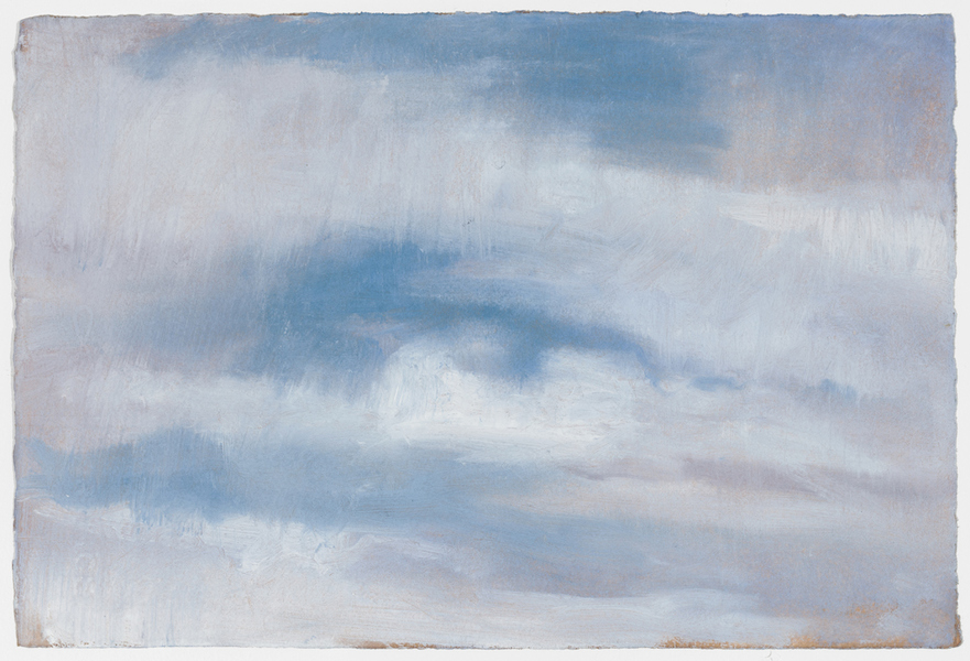 cloud studies No. 26