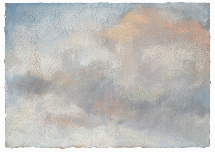 cloud studies No. 33