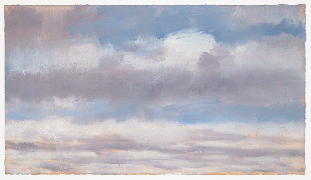 cloud studies No. 39