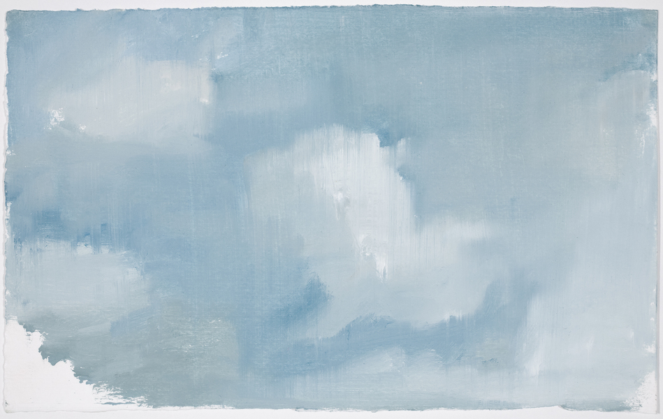 cloud studies No. 3