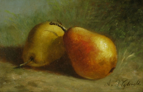 19th Century Pears