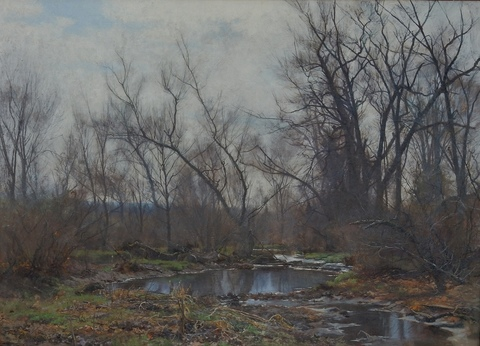 Impressionism  Early Spring