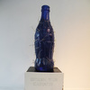 "Bottle/Coca Cola Form 36""H x 12""W x 12""D"