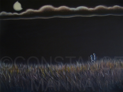 Connie Manna Image Gallery 1 Oil on Canvas