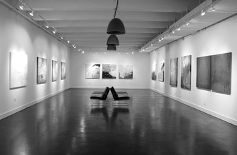 Solo Exhibition - IINTERSECTION