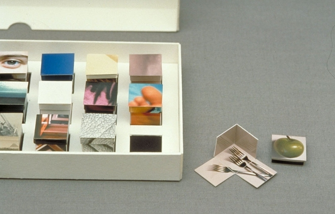 HEATHER COX Photo Constructions, 1987-1996