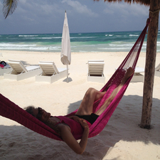 C R Y S T A L   D A I G L E  Fun, Creative, Joy Retreat Tulum!