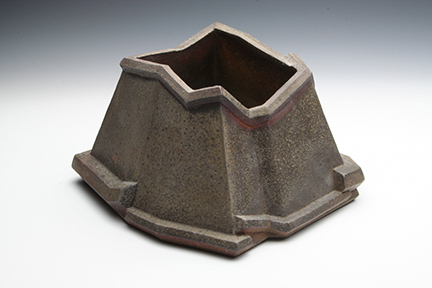 Curtis Stewardson  2014 & 2015 Wood-fired stoneware