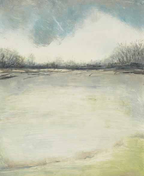 Cynthia MacCollum Landscapes Monotype
