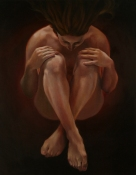 D a e h y u k  S i m Figurative Gallery 1 Oil on Canvas