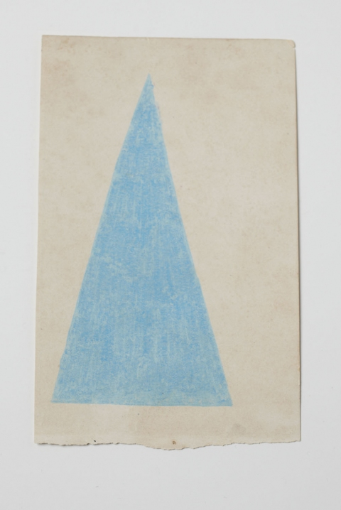works on paper 2008-2011 untitled